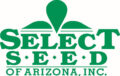 Select Seed of Arizona, Inc. Providing commercial vegetable seeds to agribusiness since 1984